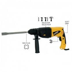 Perforateur Burineur 850W SDS-PLUS 2,75J - VITO - VIMP850
