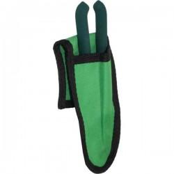 Ciseaux jardinier avec pochette nylon