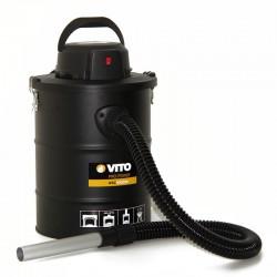 Aspirateur / souffleur de cendres 1000W