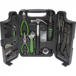 Coffret à outils 129 pièces