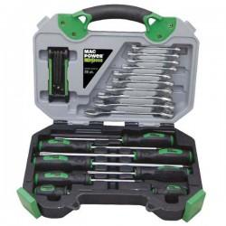 Coffret à outils 26 pièces
