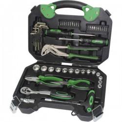 Coffret à outils 54 pièces