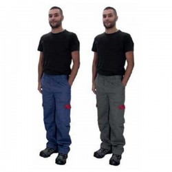 Pantalon de travail homme 240g - VITO