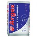 Billes d'argile expansée ARGEX 3-8F 50L