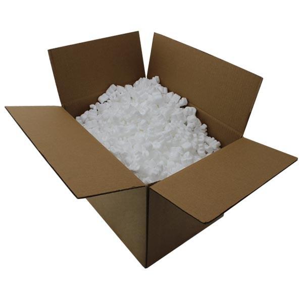Particulaire de calage PAC-PAC couleur blanc 240L