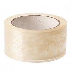 Ruban adhésif polypropylène résistant transparent 48x60