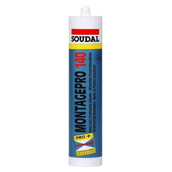 Montagepro 140 - SOUDAL