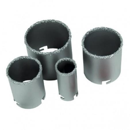 Trépan pour carrelage 33-73 mm