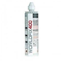 Scellement chimique WorldFix 400 - 300ml