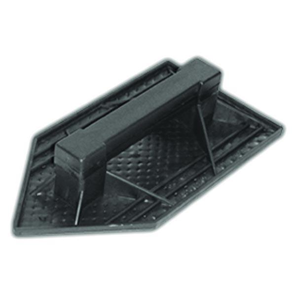 Plastique pointue - 265 x 140 mm