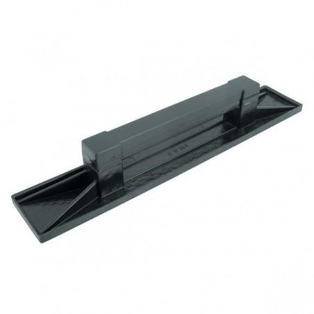 Plastique pointue - 330 x 30 mm