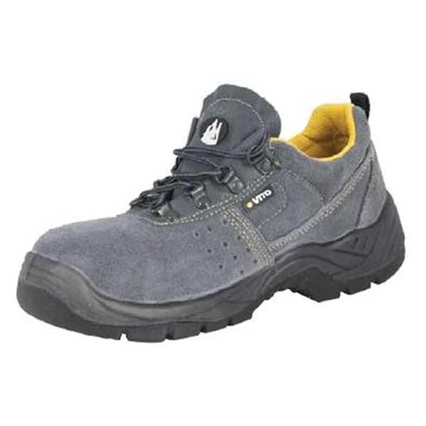 Chaussure Sécurité VITO modèle basse logistic