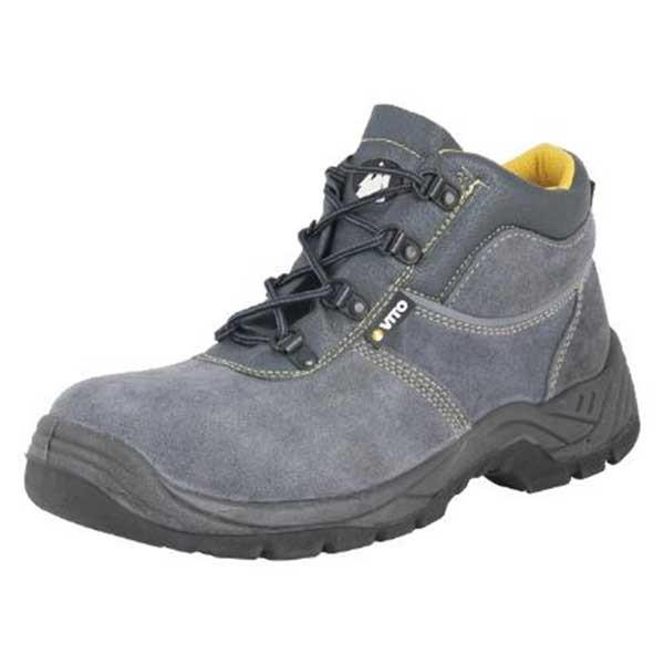 Chaussure Sécurité VITO modèle haute logistic
