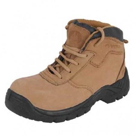 Chaussure sécurité haute confort Keval - VITO