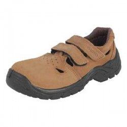 Chaussure de sécurité confort Kevlar S1P - VITO