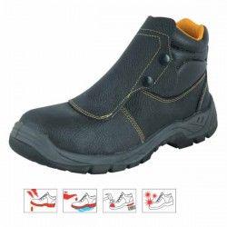 Chaussure de sécurité pour soudeur S1P - VITO