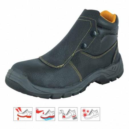 Chaussure sécurité pour soudeur - VITO