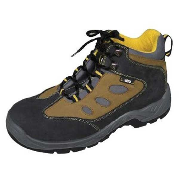 Chaussure sécurité haute challenger - VITO