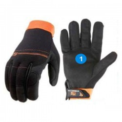Gants de protection hydrocarbures Shetland