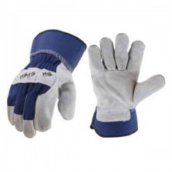 Gants de protection cuir Friend