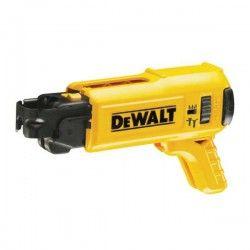 Chargeur rapide à vis DeWALT - DCF6201