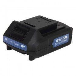 Batterie Rechargeable de Lithium 18V - 1500 mAh