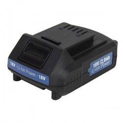 Batterie Rechargeable de Lithium 18V - 2000 mAh