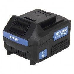 Batterie Rechargeable de Lithium 18V - 4000 mAh