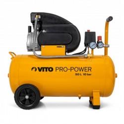 Compresseur à huile 50 L - VITO