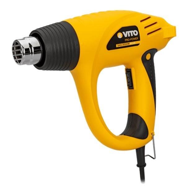 Décapeur Thermique 2000W - VITO