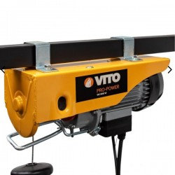 Treuil Electrique 500W - VITO