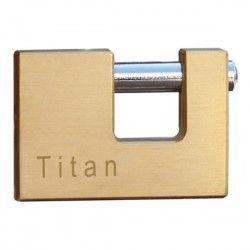 Cadena securité titan