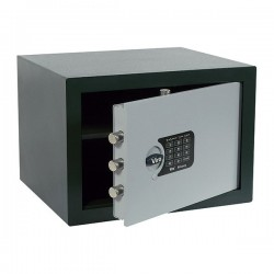 Coffre-fort électronique numérique 230x350x305 - VIRO