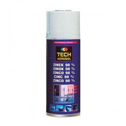 Peinture 98% zinc foncé 400ml