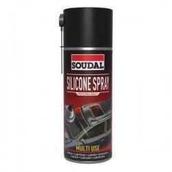 Spray silicone