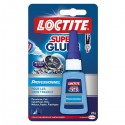 Colle instantanée - Loctite - SuperGlue-3 - PROFESSIONNEL