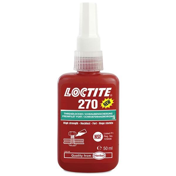 LOCTITE 270 Freinfilet haute résistance
