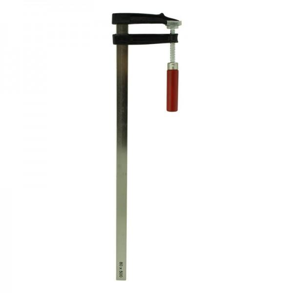 Serre-joint à pompe 80x500mm