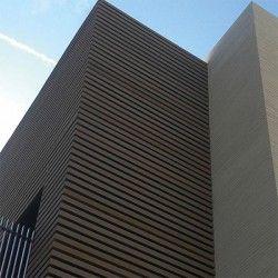 Pack 50m² bois composite lames 2200x140x23mm