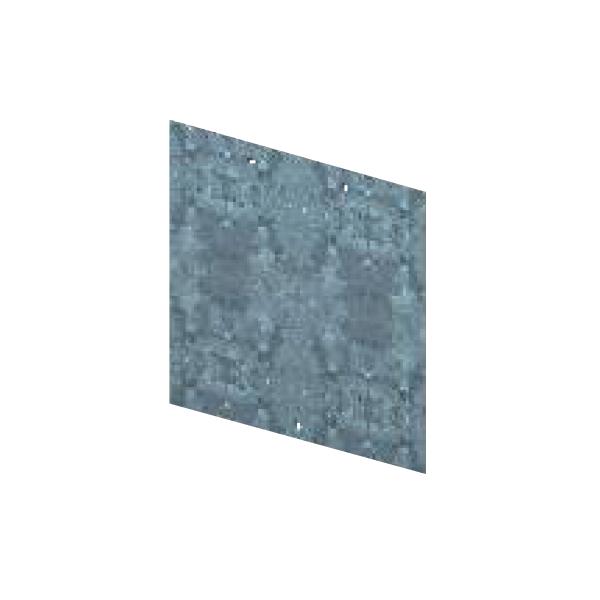 Plaque métallique 8 modules 250x250x56