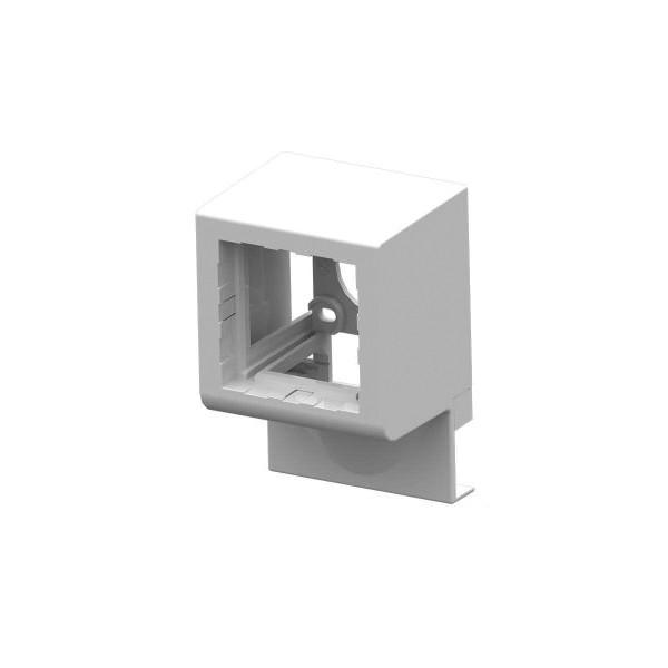 Boîte pour l'appareillage 20x10 et 30x10