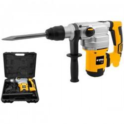 Perforateur burineur 1050W SDS-MAX 9J - VITO