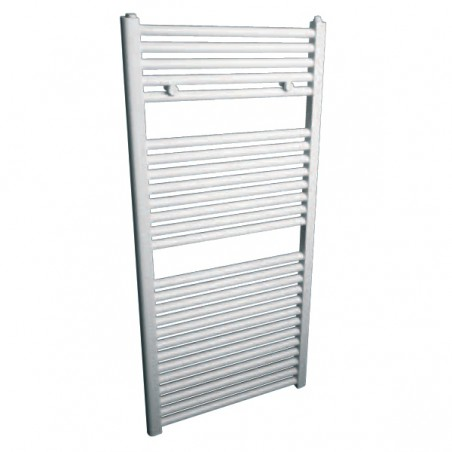 Radiateur acier Sèche-serviettes eau chaude RAIL 1800x450