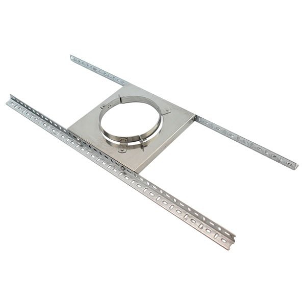 Support Charge Plancher Inox